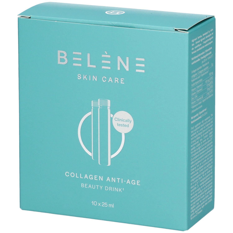 Image of BELÈNE Collagen Anti-Age Beauty Drink