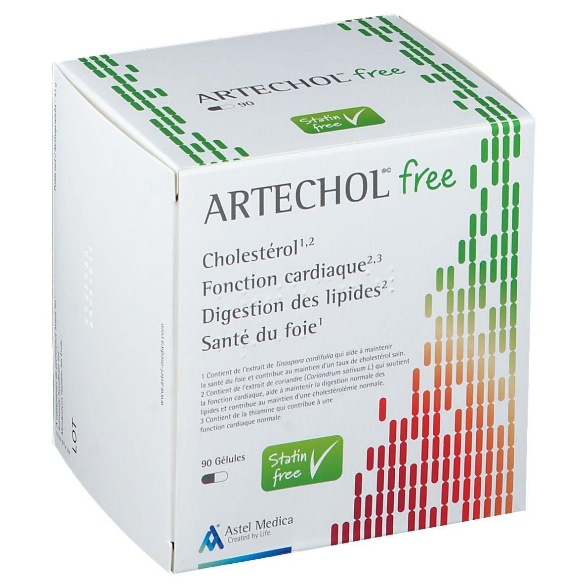 Image of Artechol® Free