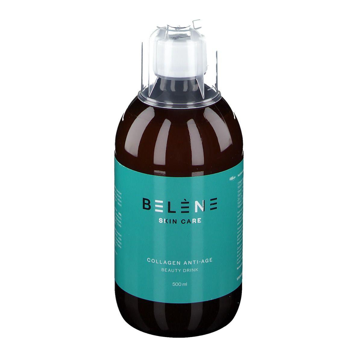 Image of BELENE Collagen Anti-Age Beauty Drink mit Kollagenanteil
