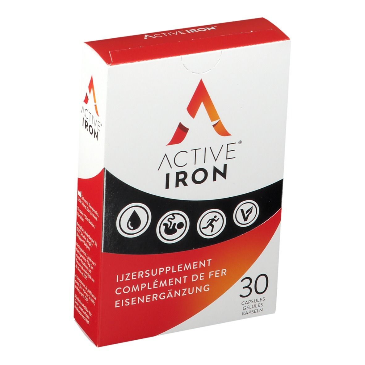 Image of ACTIVE® IRON