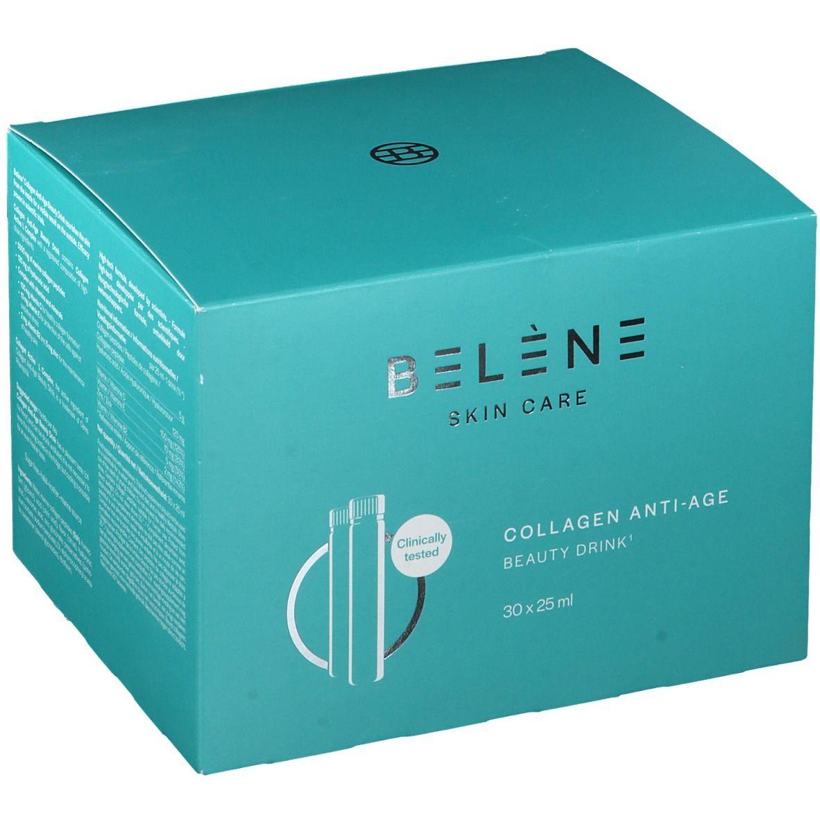 Image of Belène Collagen Anti-Aging Beauty Drink