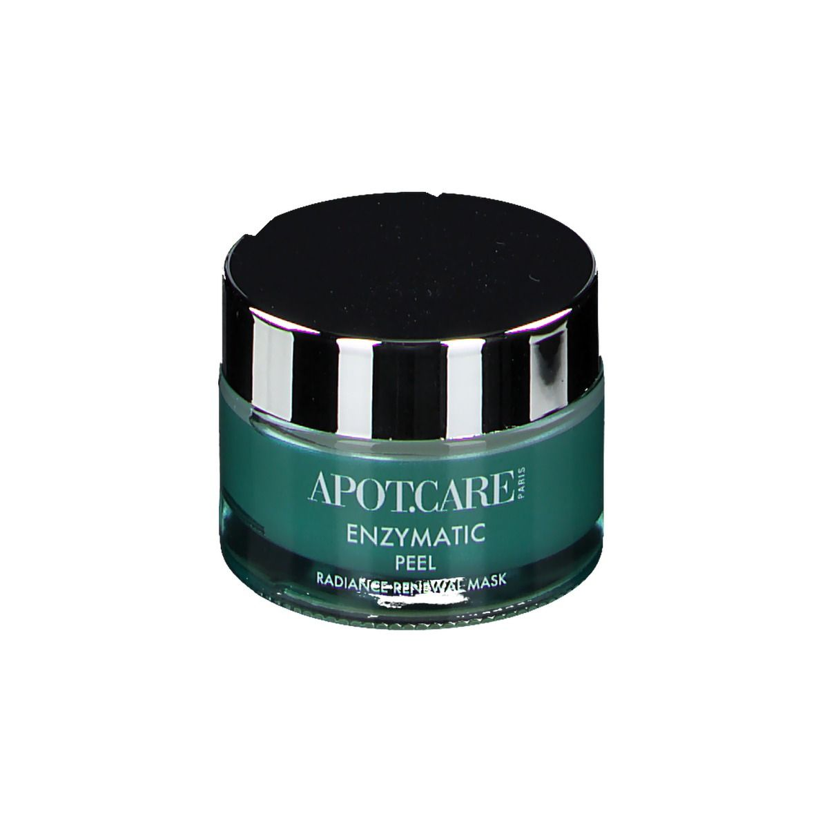 Image of APOT.CARE Enzymatic Peel Maske