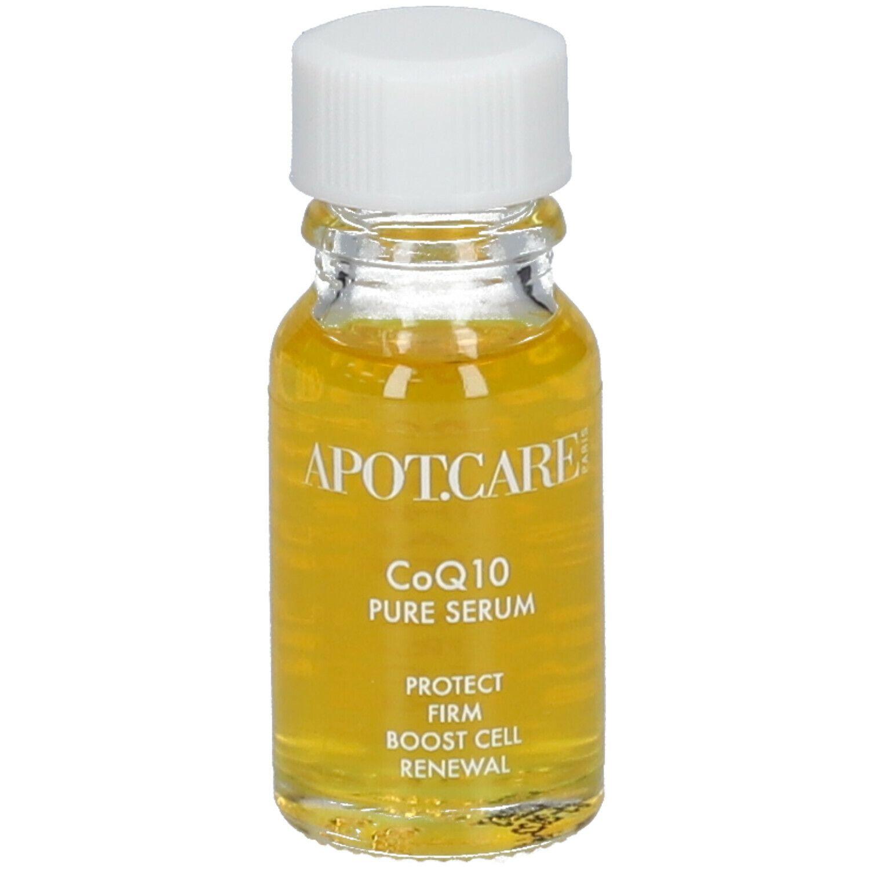 Image of APOT.CARE CoQ10 Pure Serum 2 % Anti-Aging