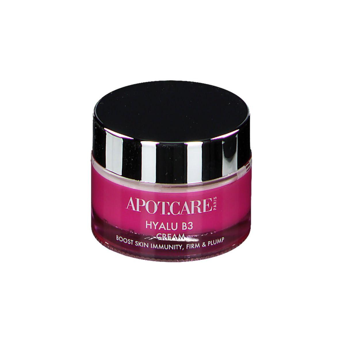 Image of APOT.CARE Hyalu B3 Anti-Falten Creme