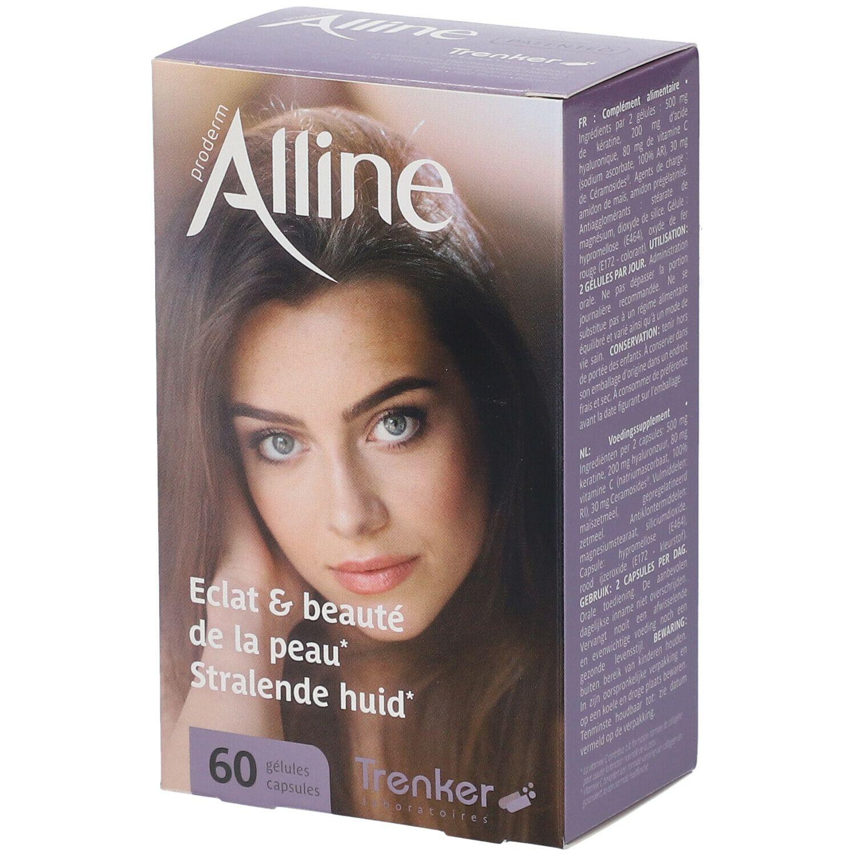 Image of Alline proderm für strahlende Haut