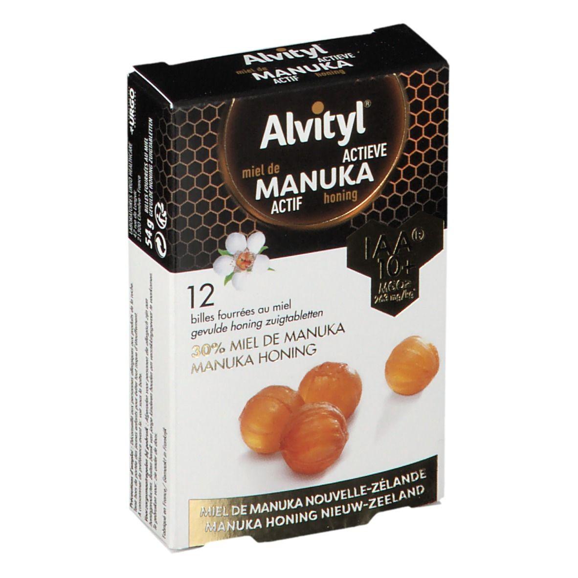 Image of Alvityl Manuka-Honig AKTIV