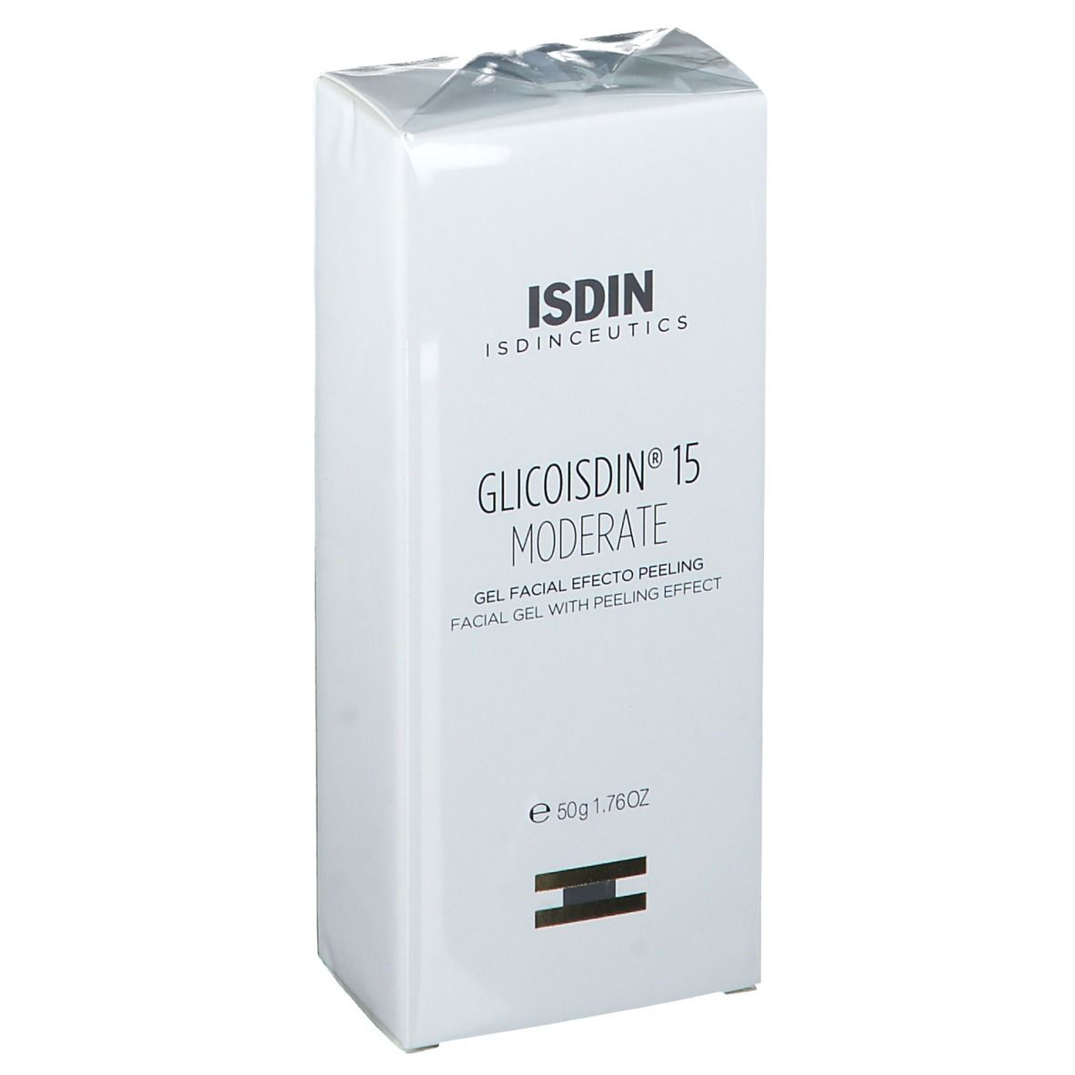 Image of ISDIN ISDINCEUTICS GLICOISDIN® 15 MODERATE