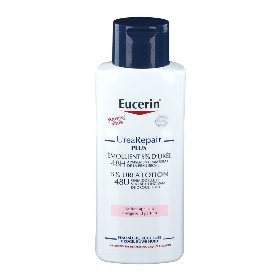 Image of Eucerin® UreaRepair PLUS 5% UREA