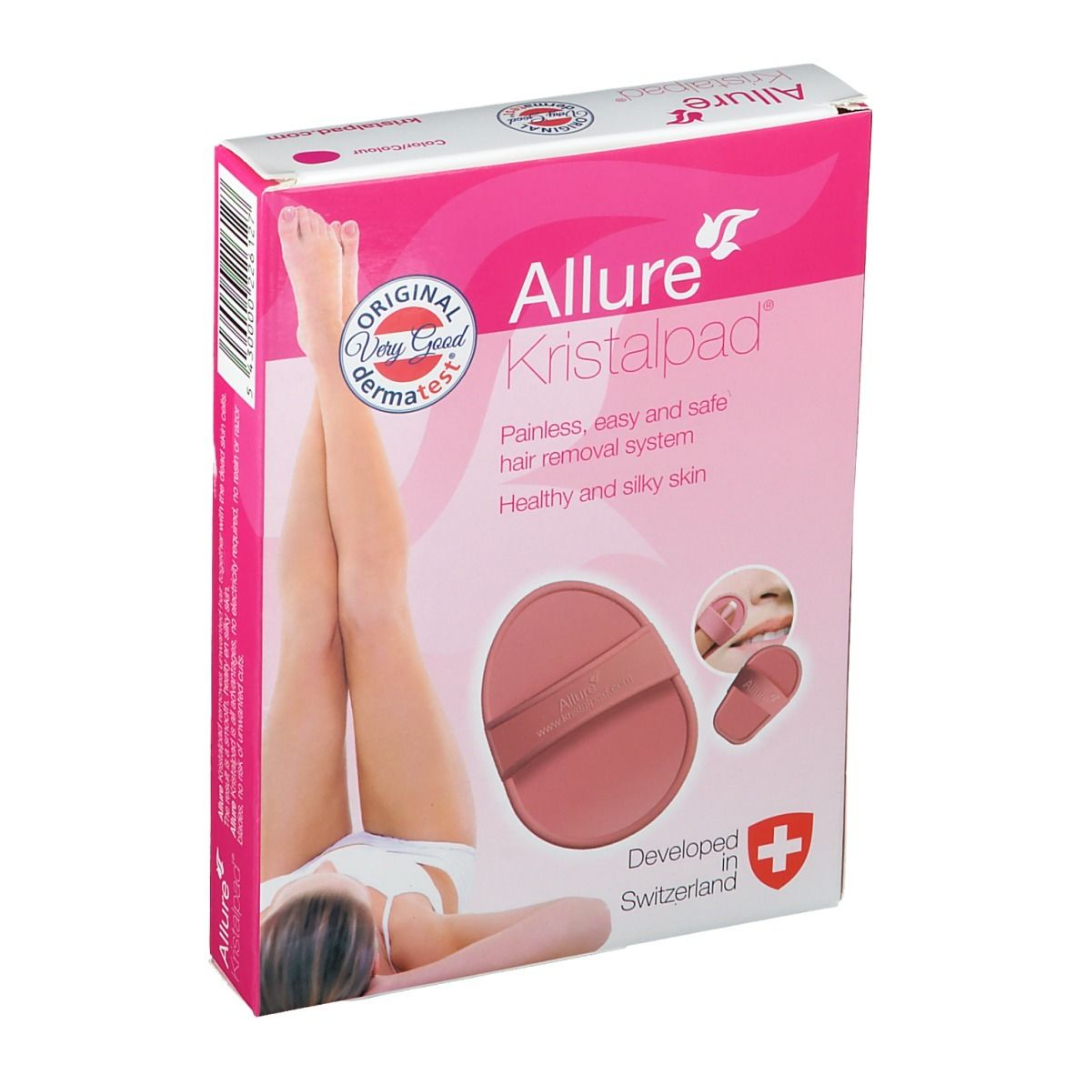 Image of Allure Kristalpad®