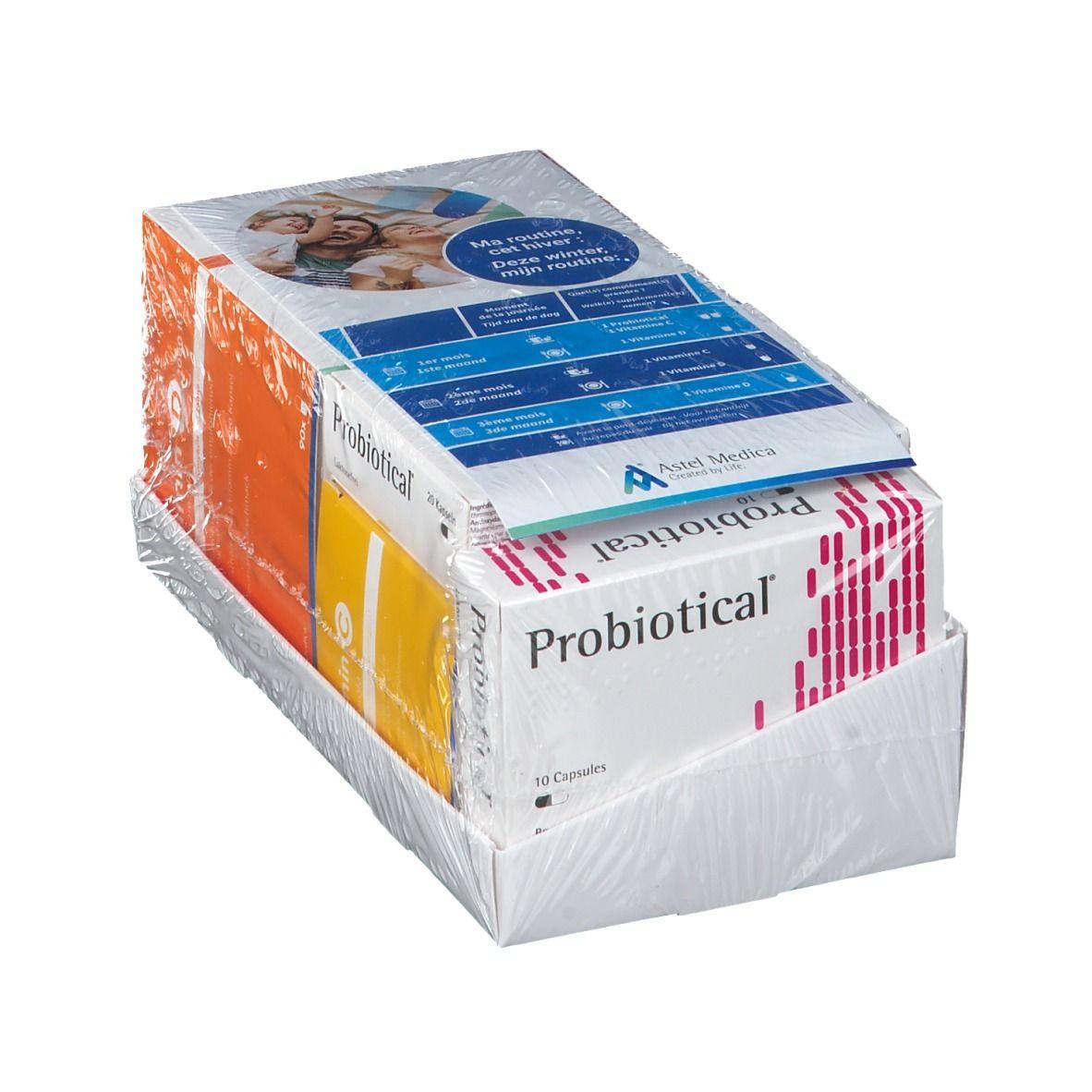 Image of Astel Medica® + Probiotikum