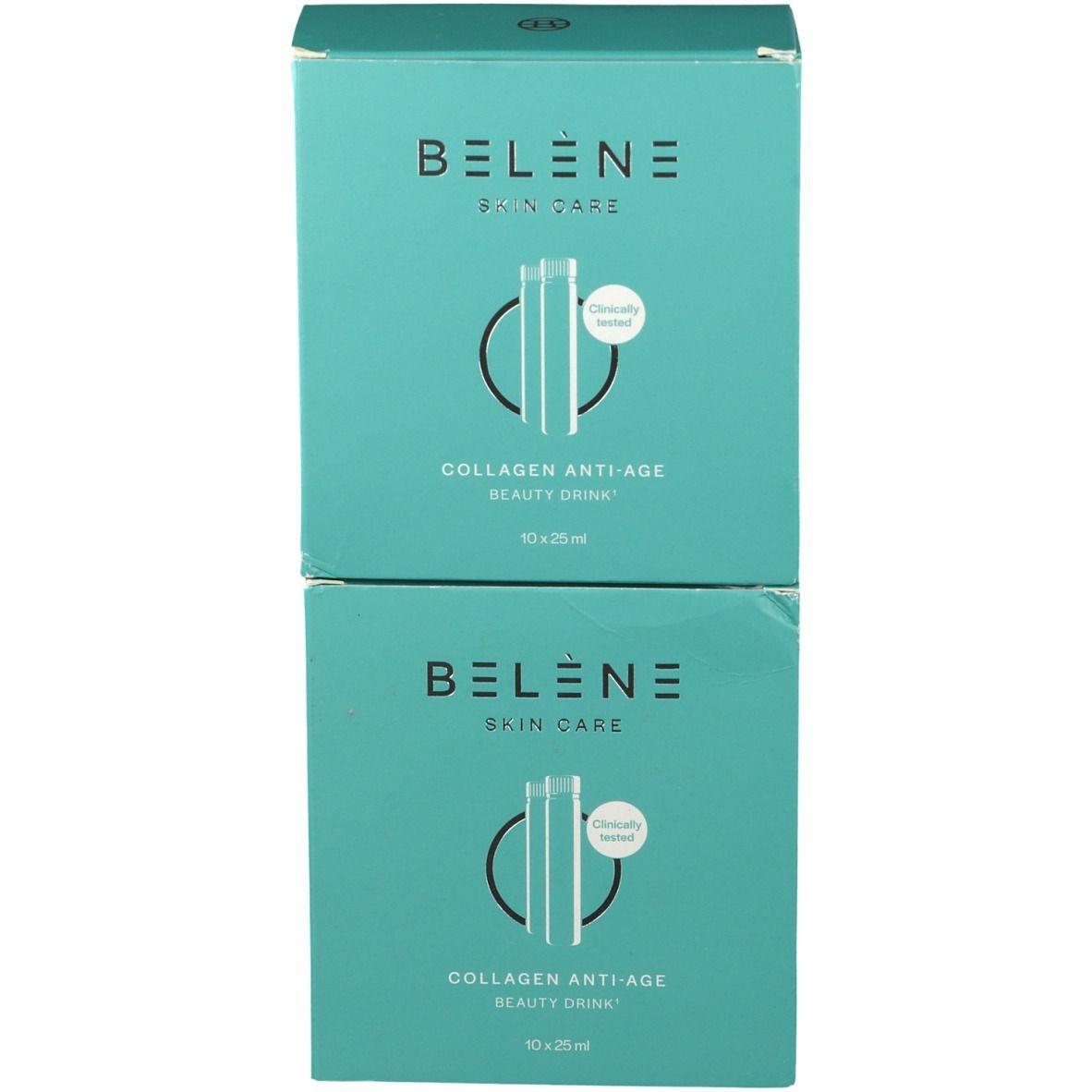 Image of BELÈNE Collagen Anti-Age-Schönheitsdrink