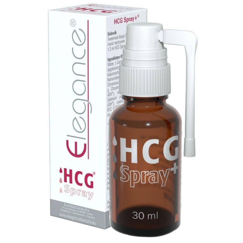 Image of Elegance® HCG® Spray