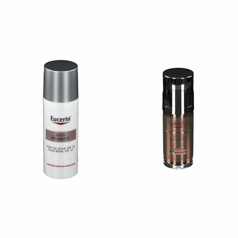 Image of Eucerin® Anti-Pigment Serum Duo + Anti-Pigment Tagespflege