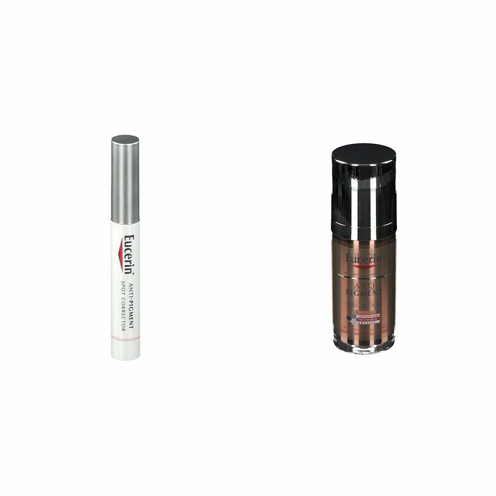 Image of Eucerin® Anti-Pigment Serum Duo + Anti-Pigment Korrekturstift