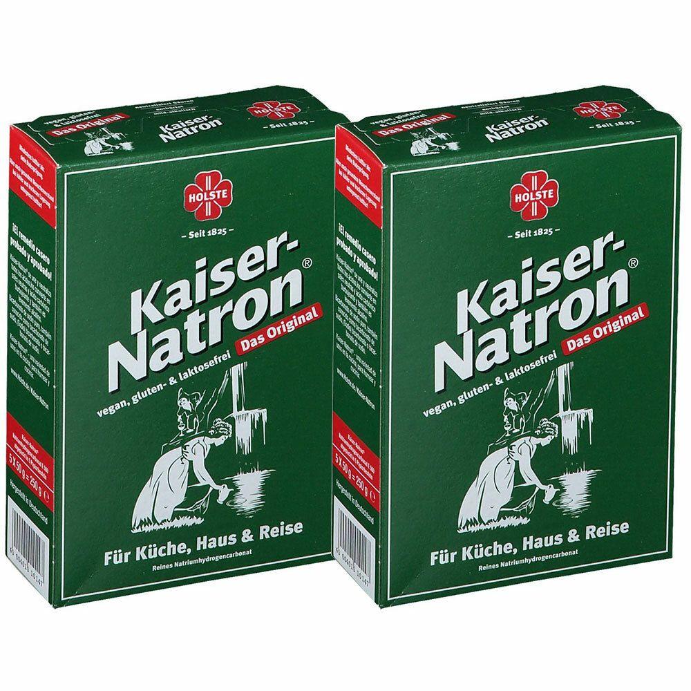 Image of Kaiser-Natron® Pulver