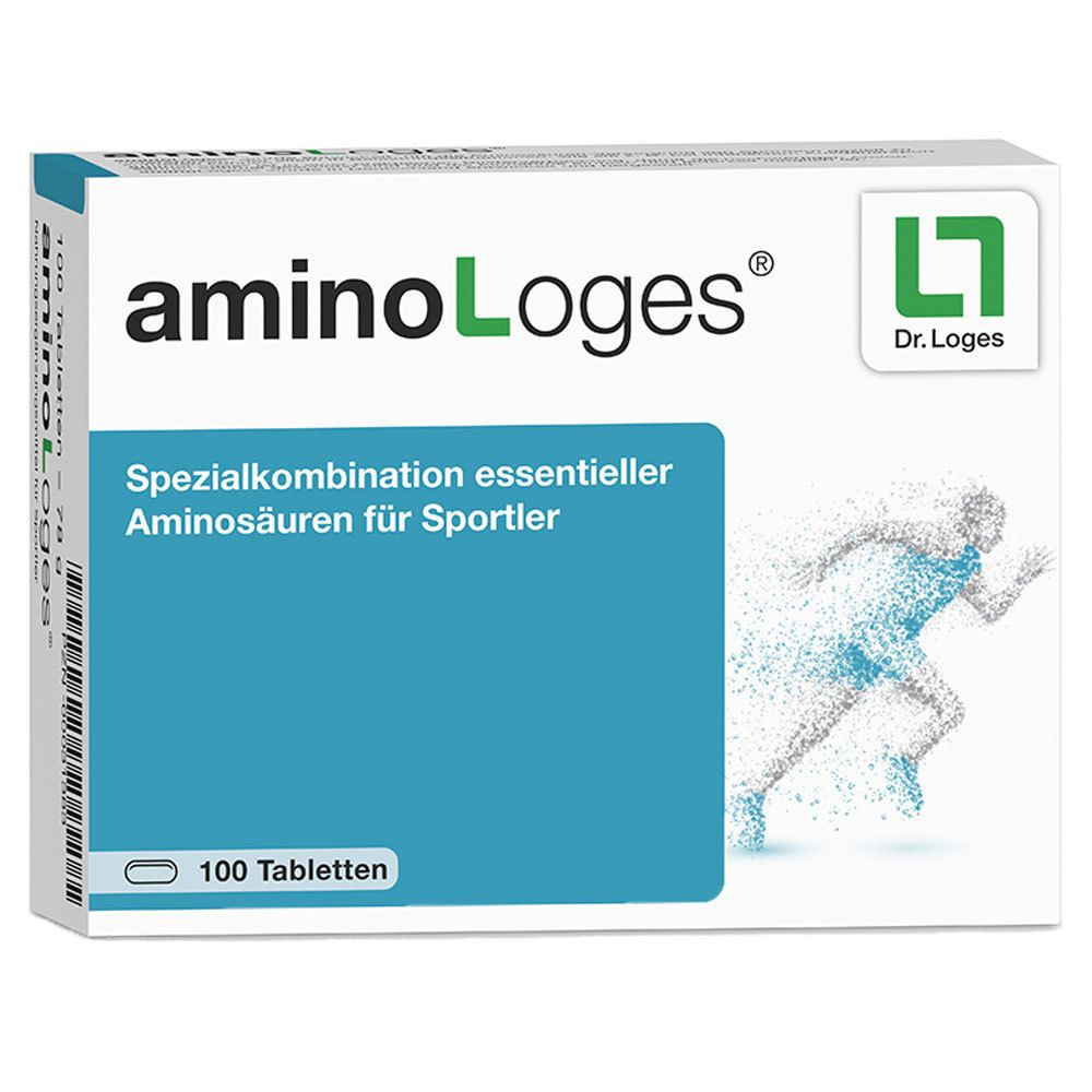 Image of aminoLoges®