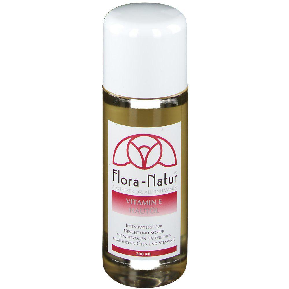 Image of Flora-Natur® Vitamin E Hautöl