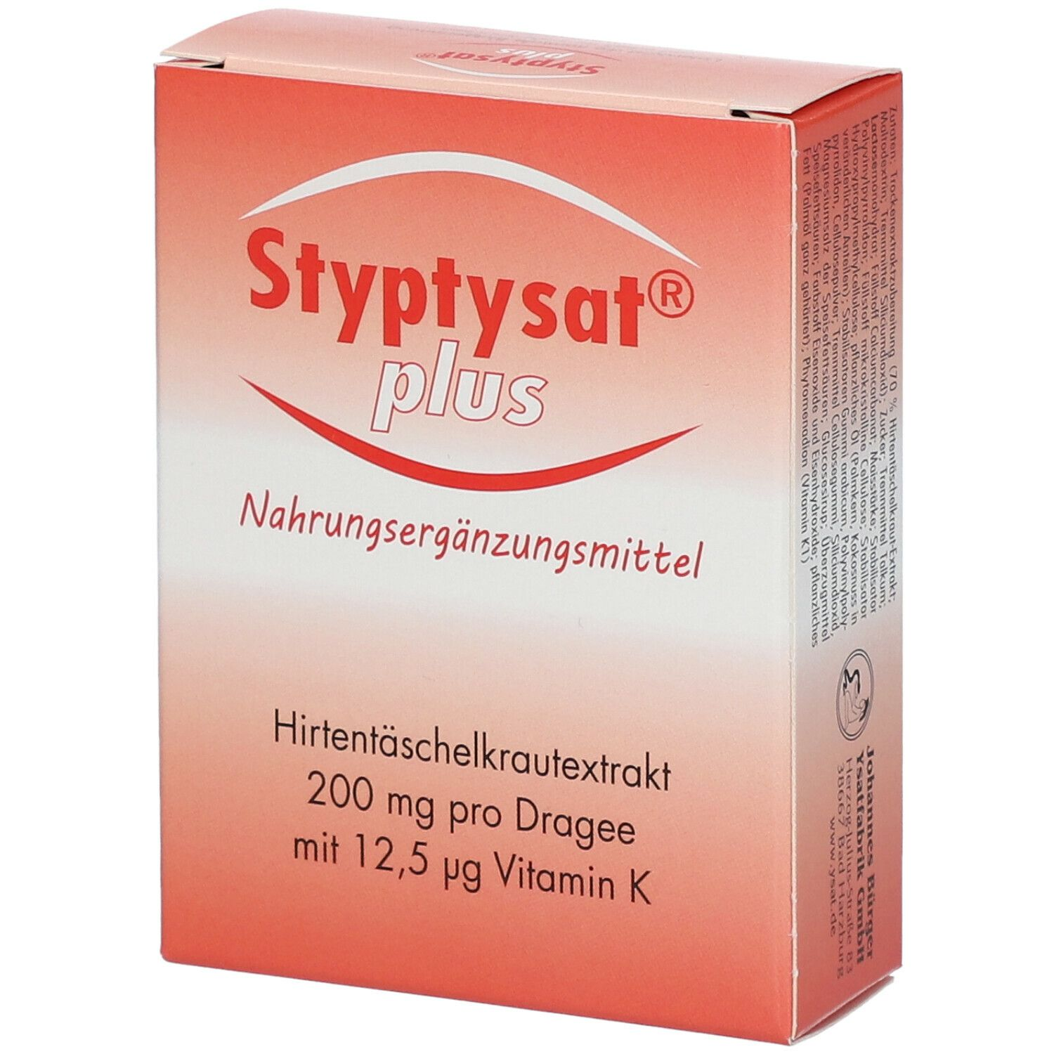 Image of Styptysat® Plus