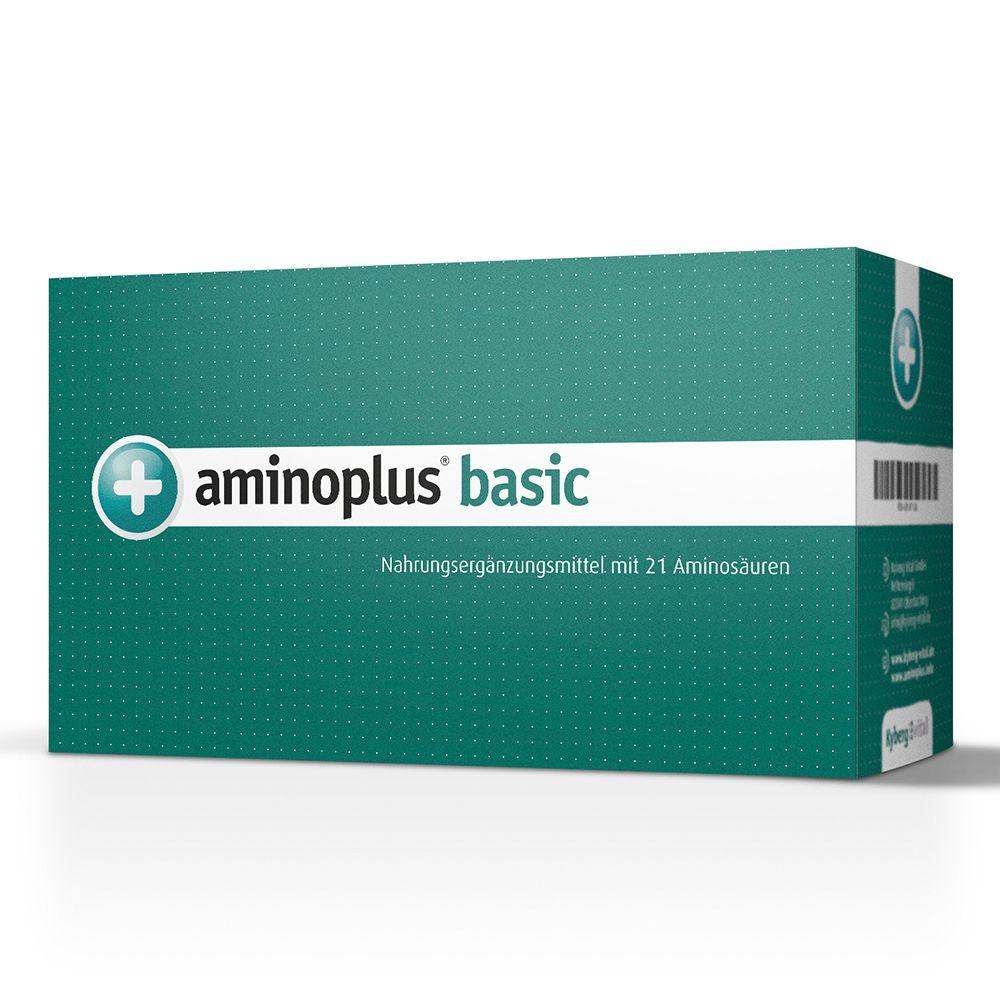 Image of aminoplus® Basic