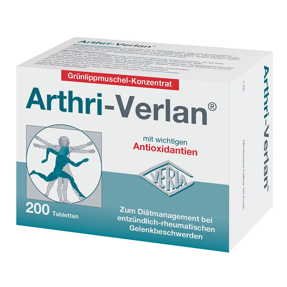 Image of Arthri-Verlan®