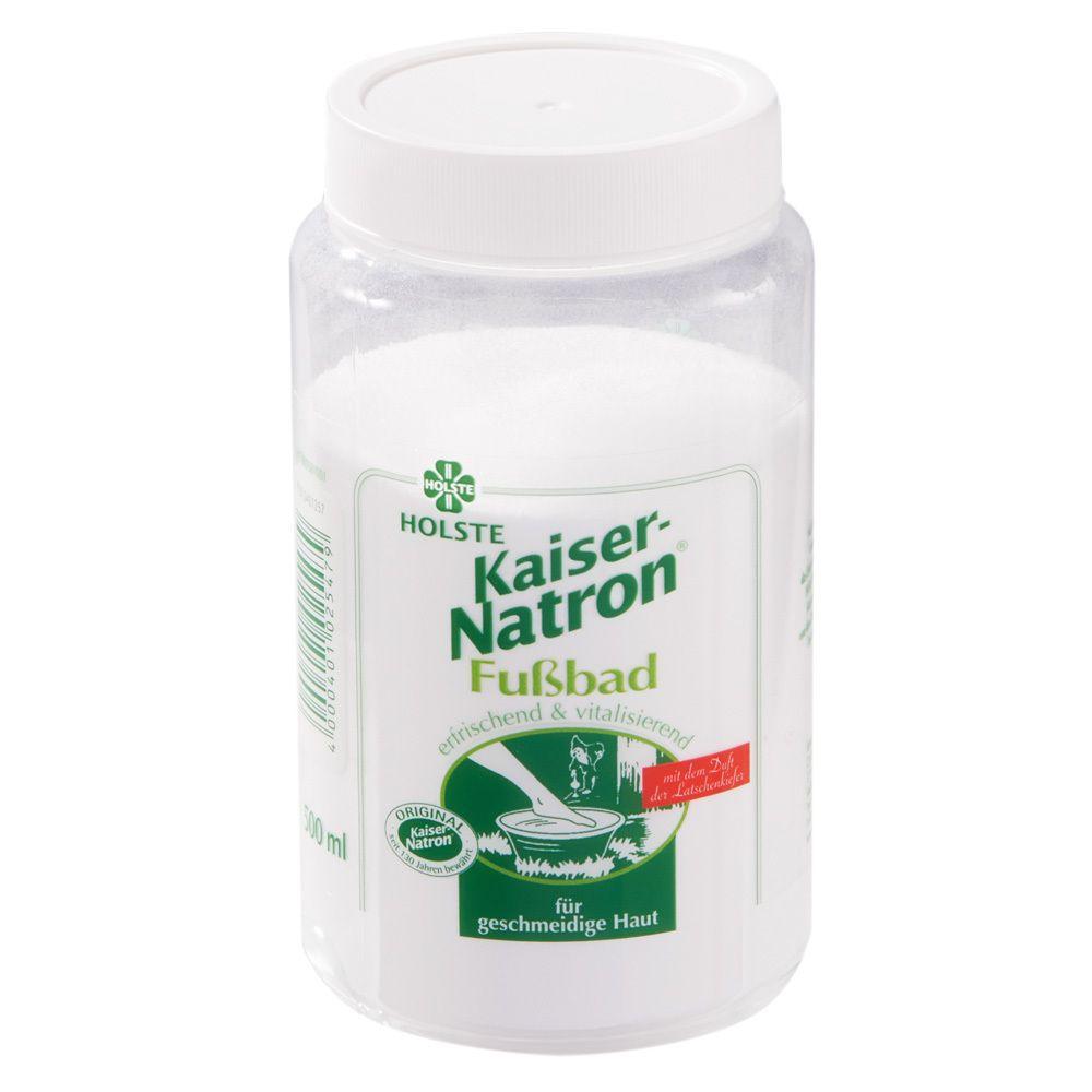 Image of Kaiser Natron® Fußbad