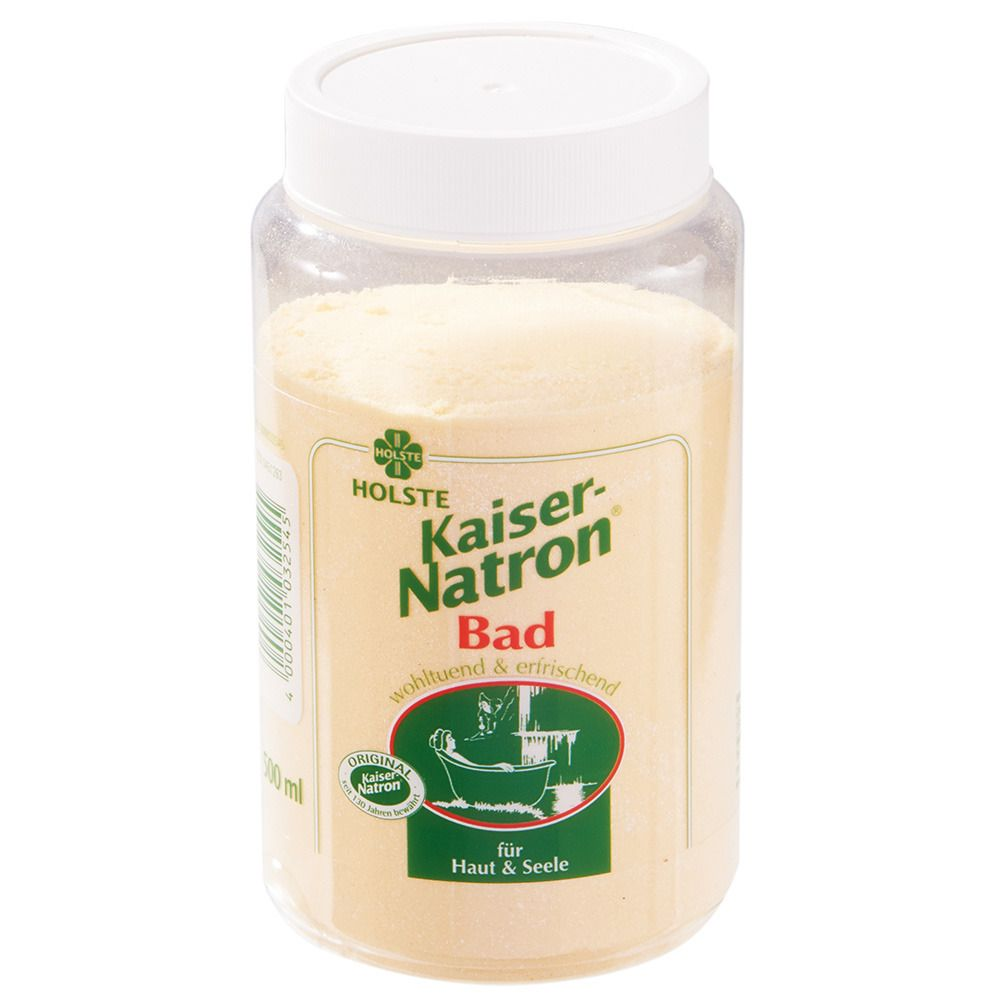 Image of Kaiser Natron® Bad