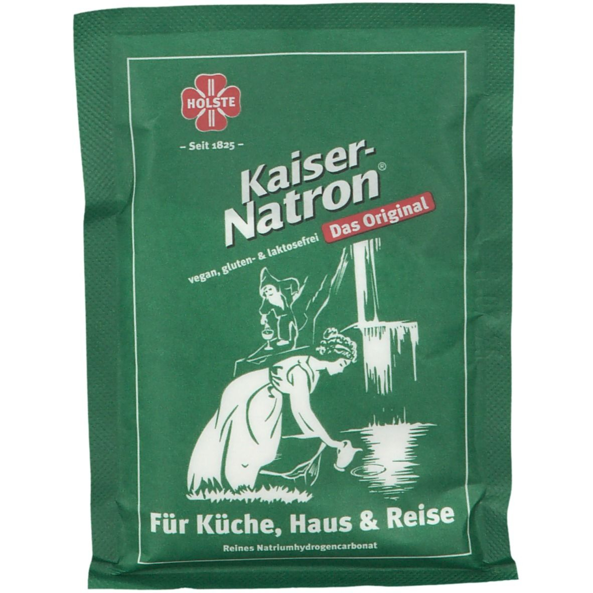 Image of Kaiser Natron Btl. Pulver
