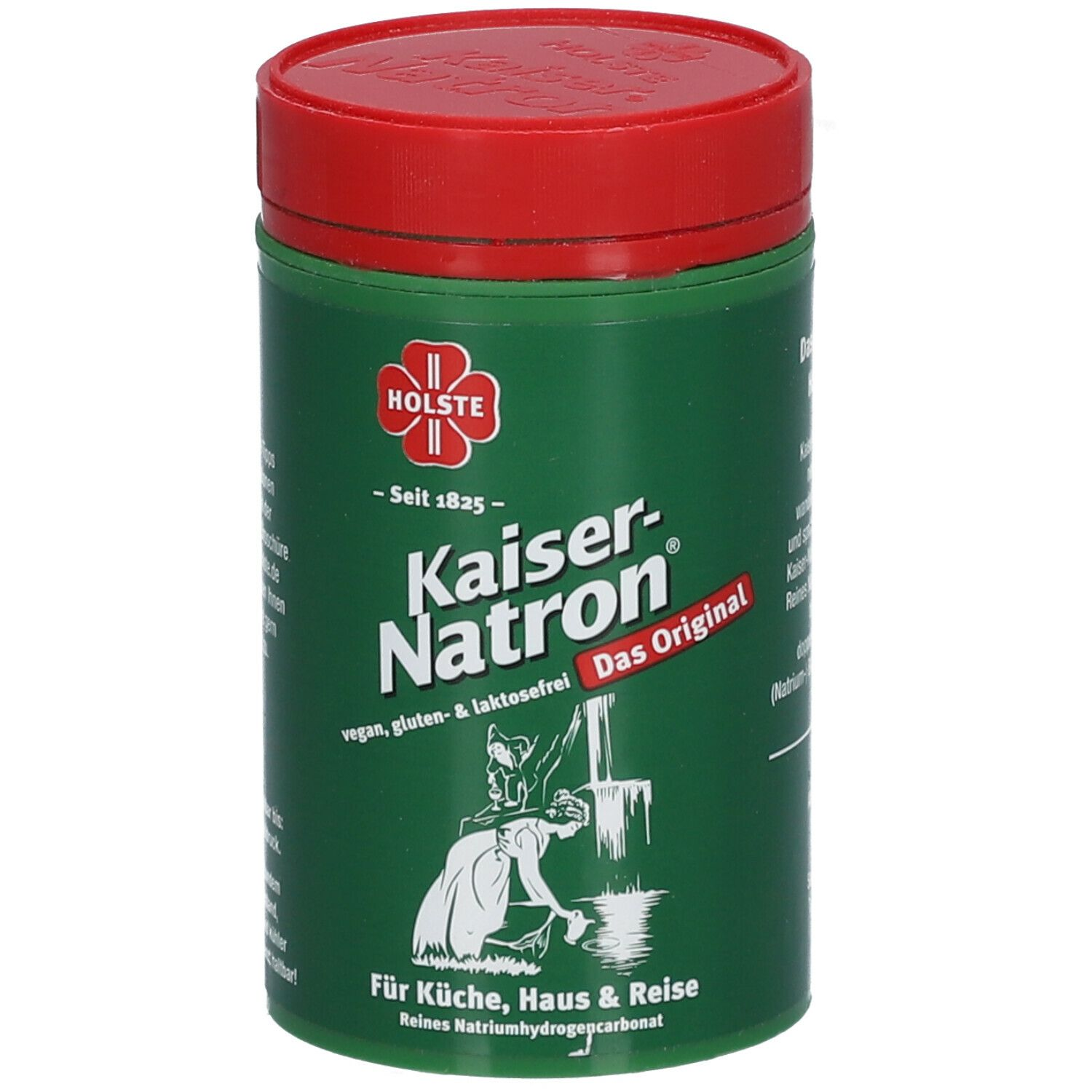Image of Kaiser-Natron Tabletten