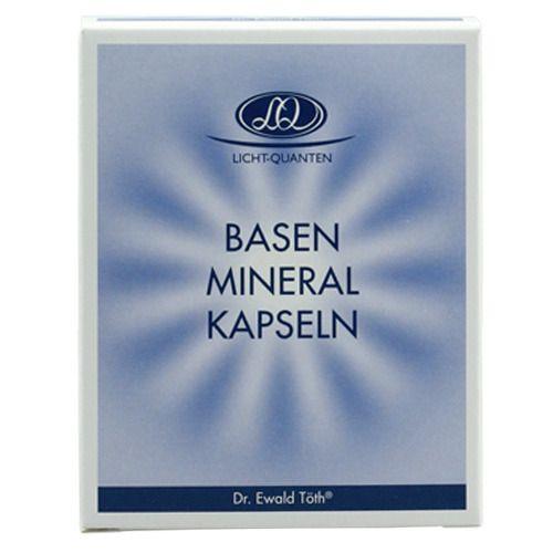 Image of Dr. Ewald Töth® Basen Mineral Kapseln