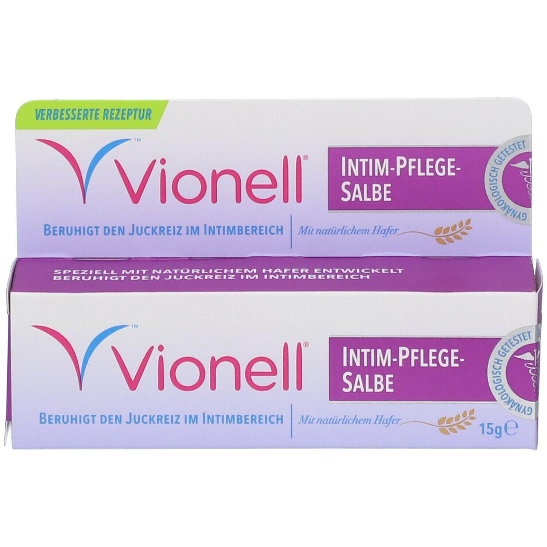vionell Intim Pflege-Salbe - shop-apotheke.ch