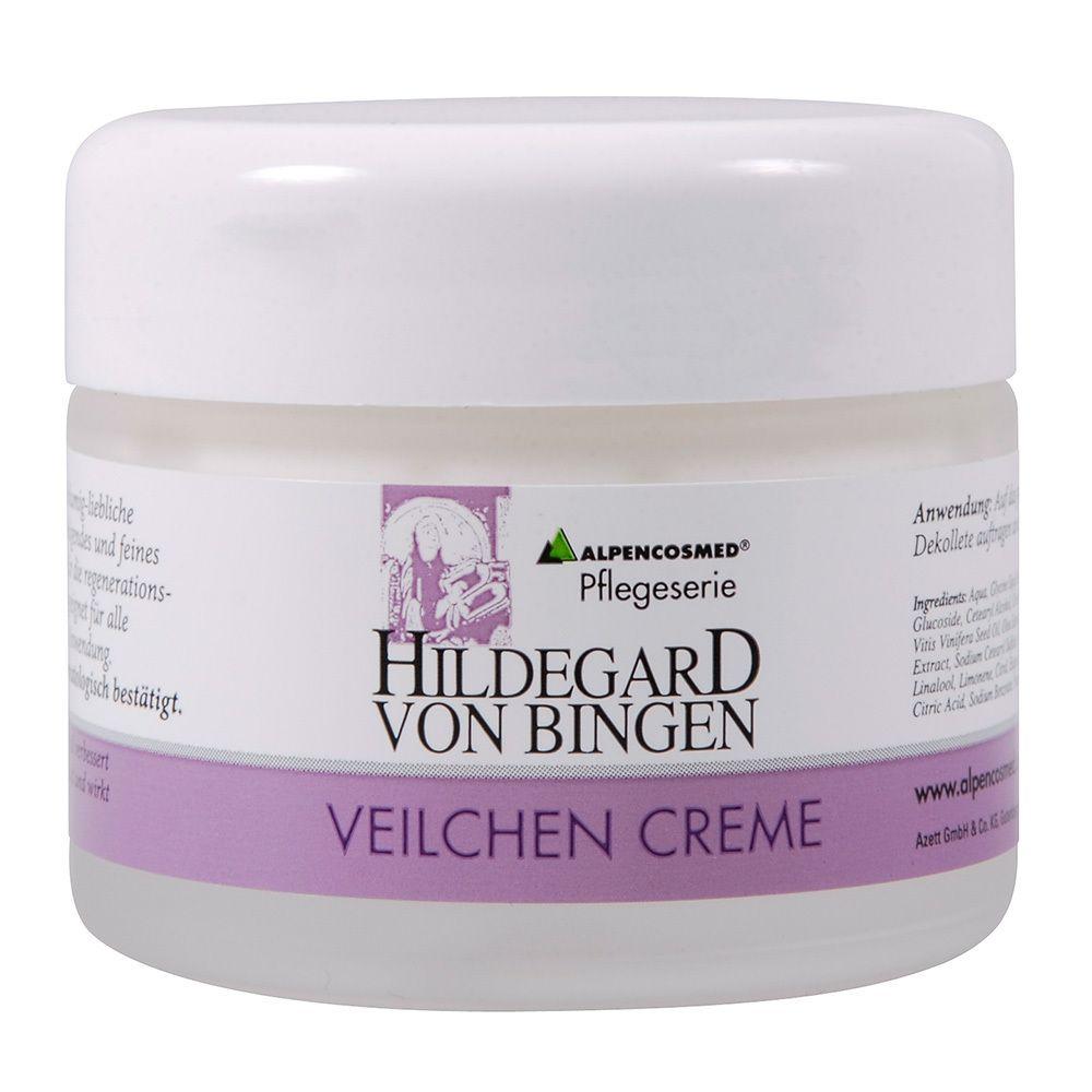 Image of ALpencosmed® Hildegard von Bingen Veilchen Creme
