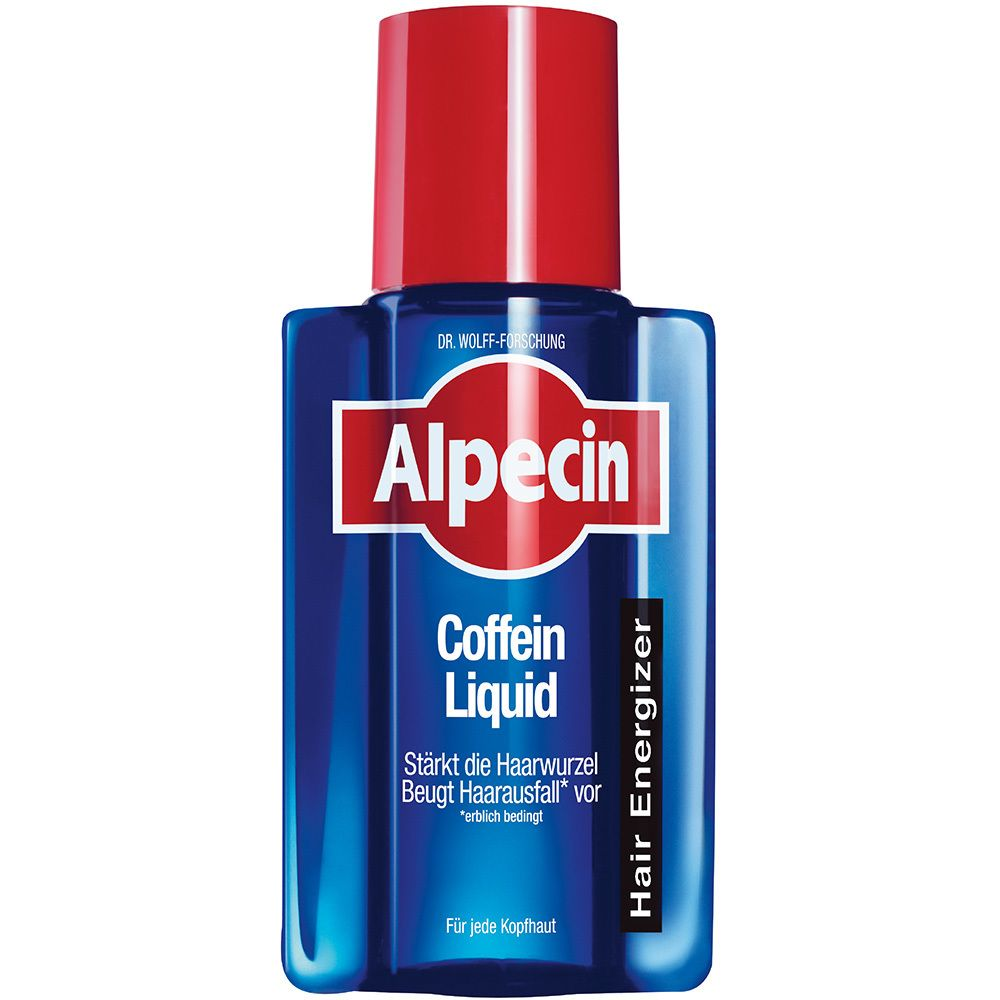 Image of Alpecin Coffein Liquid