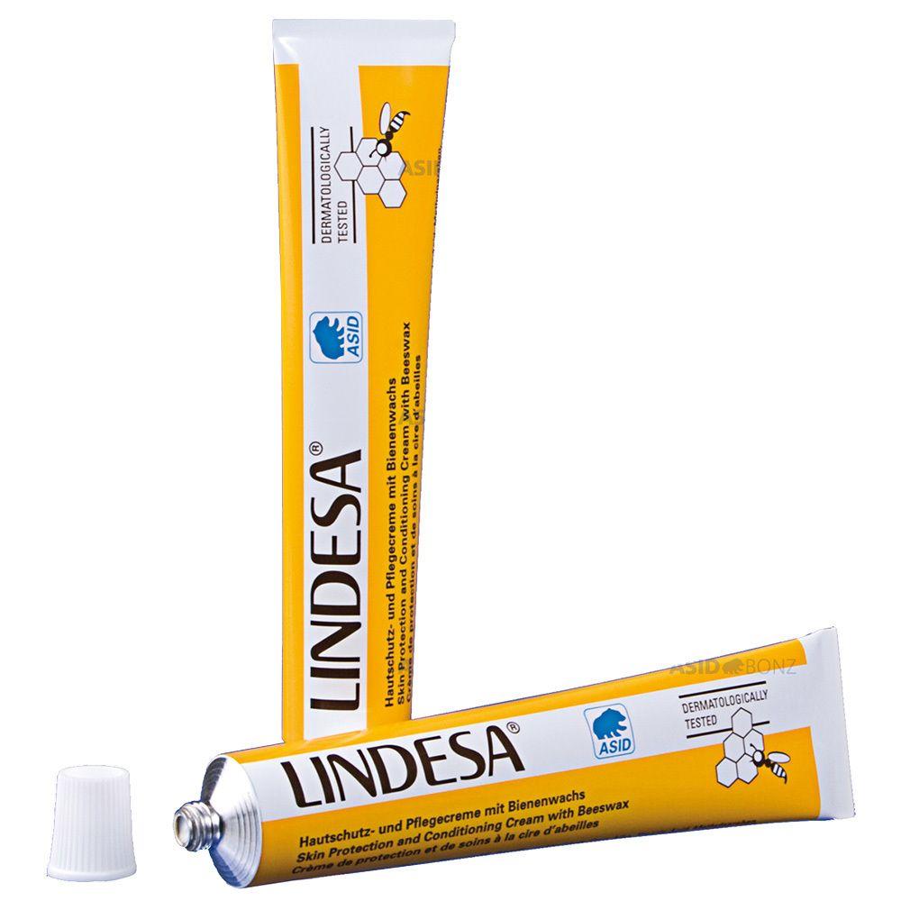 Image of LINDESA® Hautschutzcreme leicht fettend