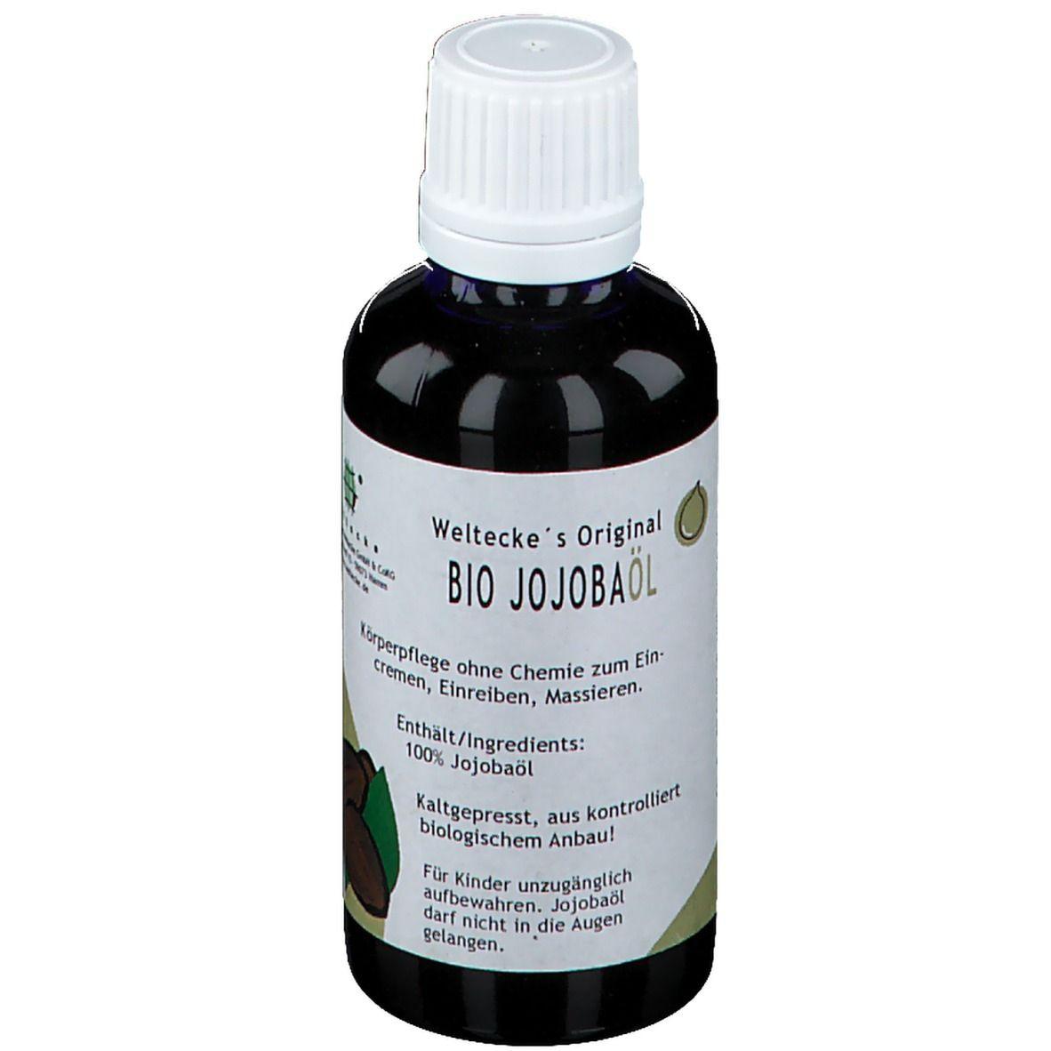 Image of Bio-Jojoba-Öl