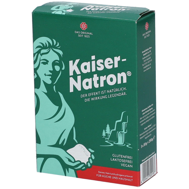Image of Kaiser-Natron Pulver