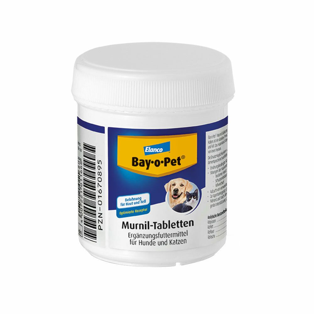Image of Bay-o-Pet® Murnil-Tabletten