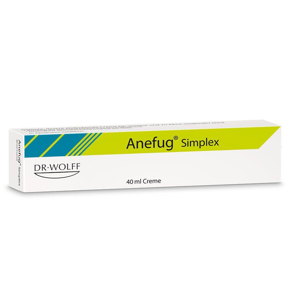Image of Anefug® Simplex