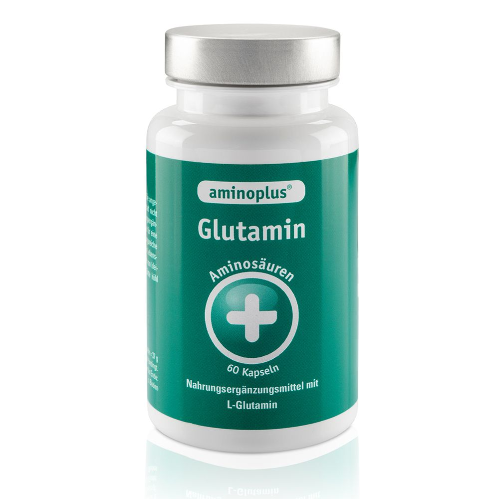 Image of aminoplus® Glutamin