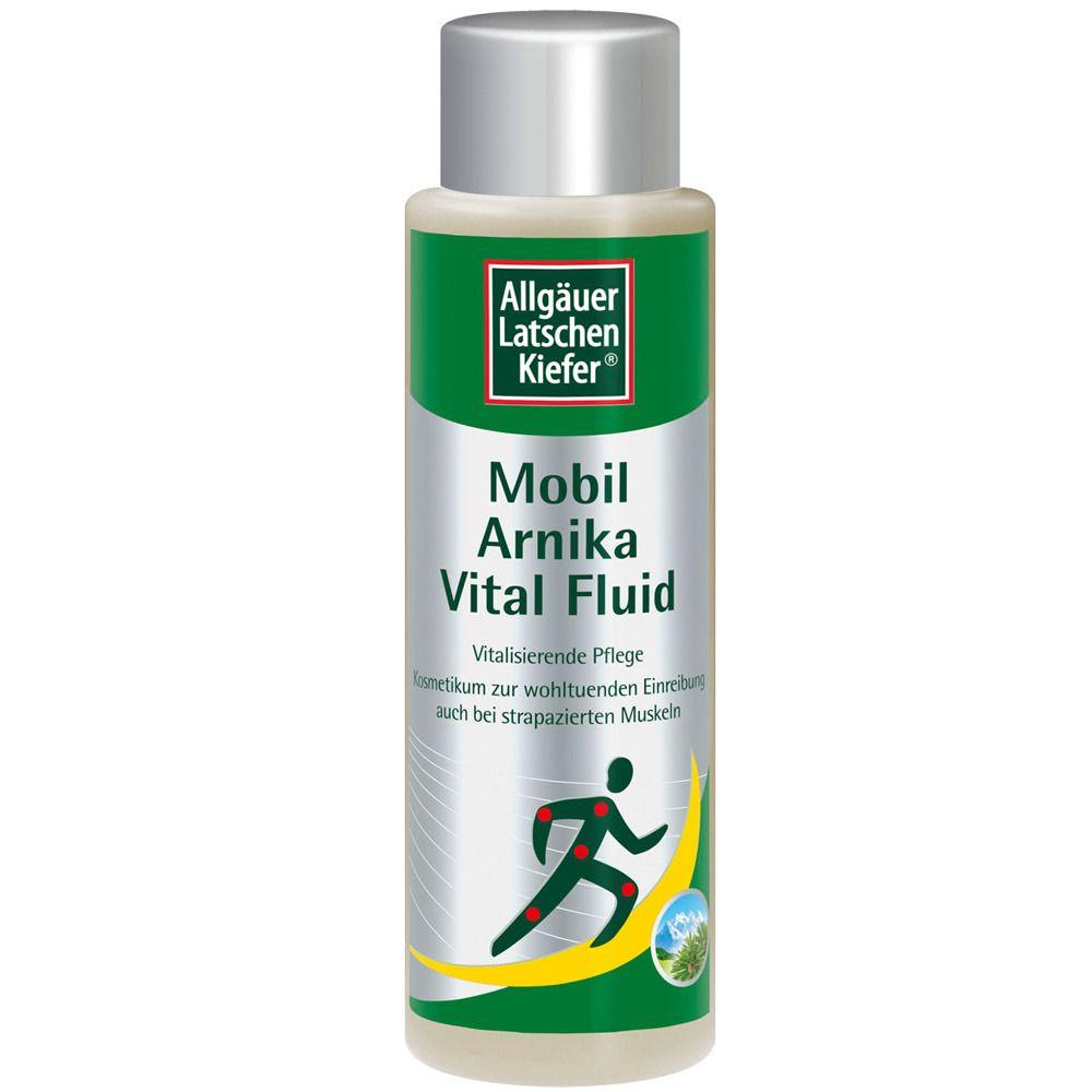 Image of Allgäuer Latschenkiefer® Arnika Vital Fluid