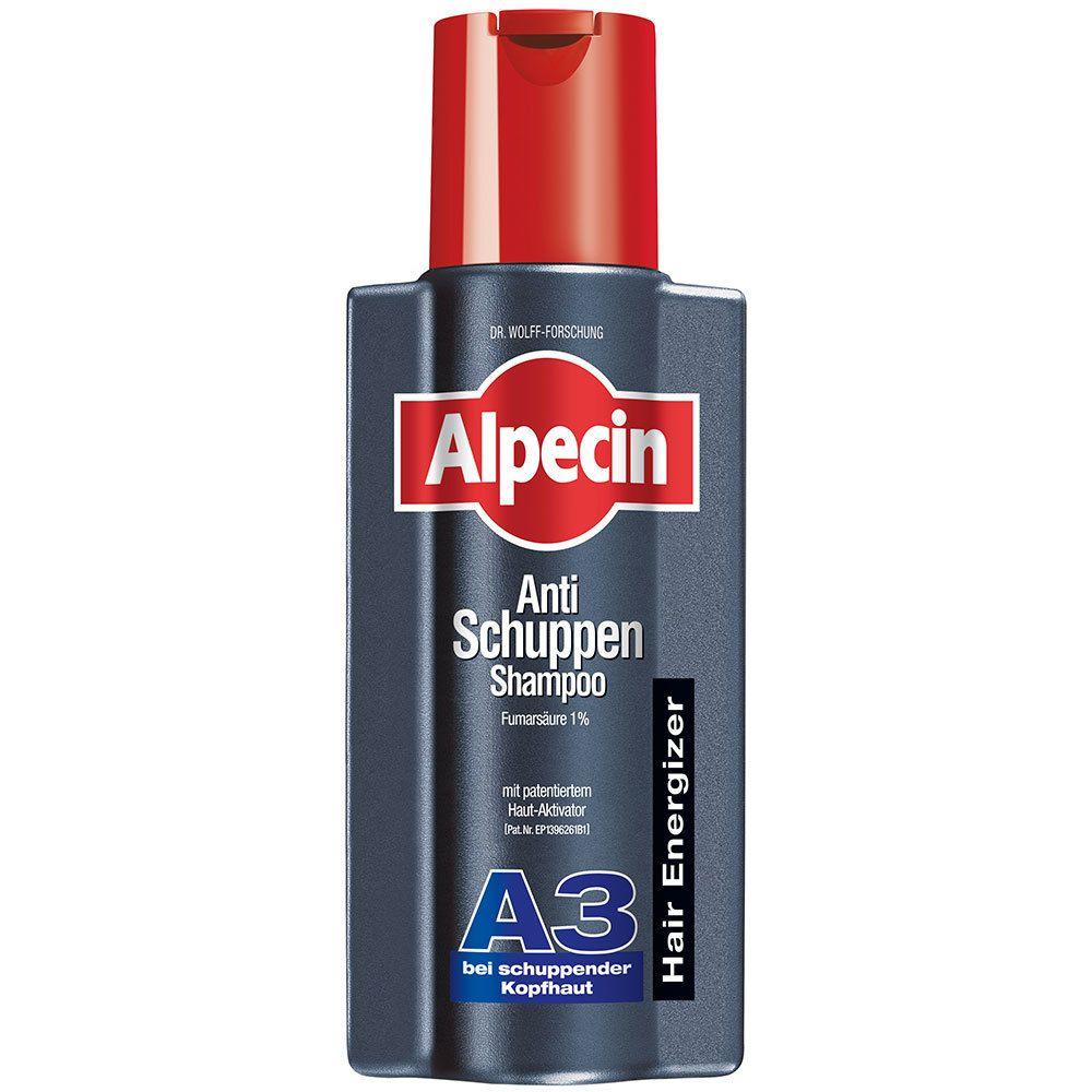 Image of Alpecin Anti-Schuppen Shampoo A3