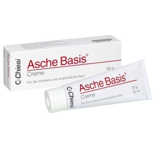Image of Asche Basis® Creme