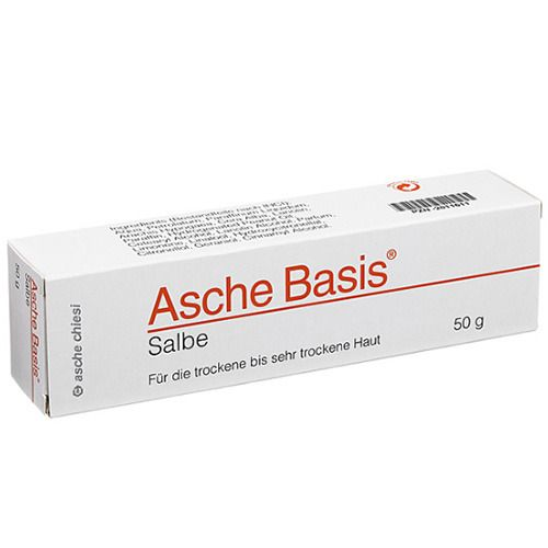 Image of Asche Basis® Salbe