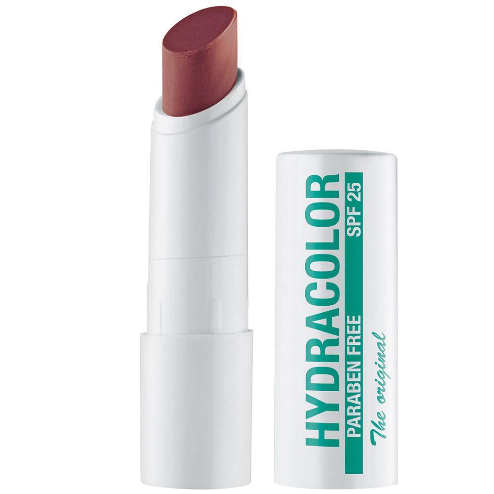 Image of HYDRACOLOR Lippenpflege 25 glicine in einer Faltschachtel
