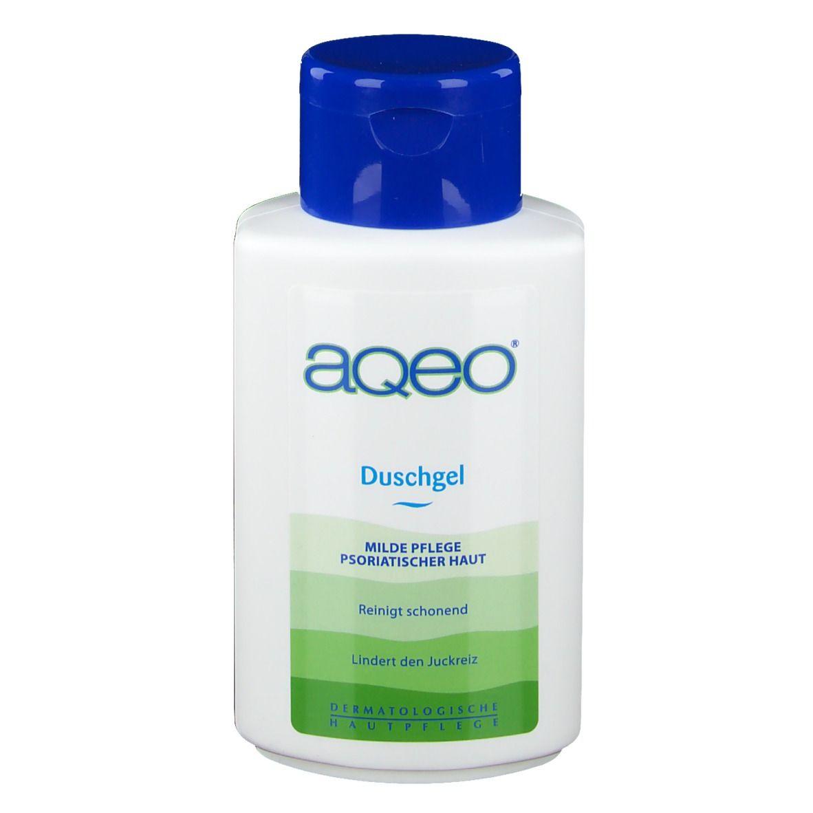 Image of aqeo Duschgel