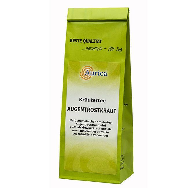 Image of Aurica® Augentrostkraut Tee