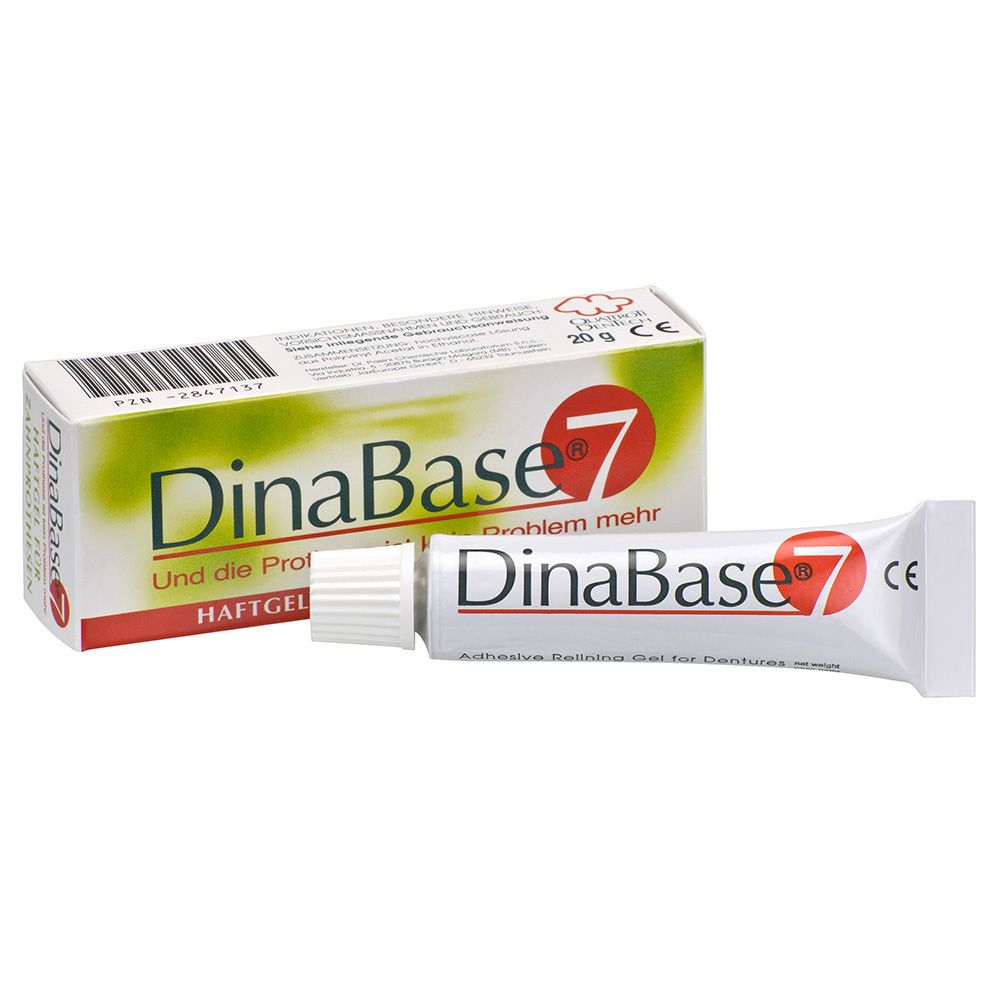 Image of DinaBase® 7 Haftgel
