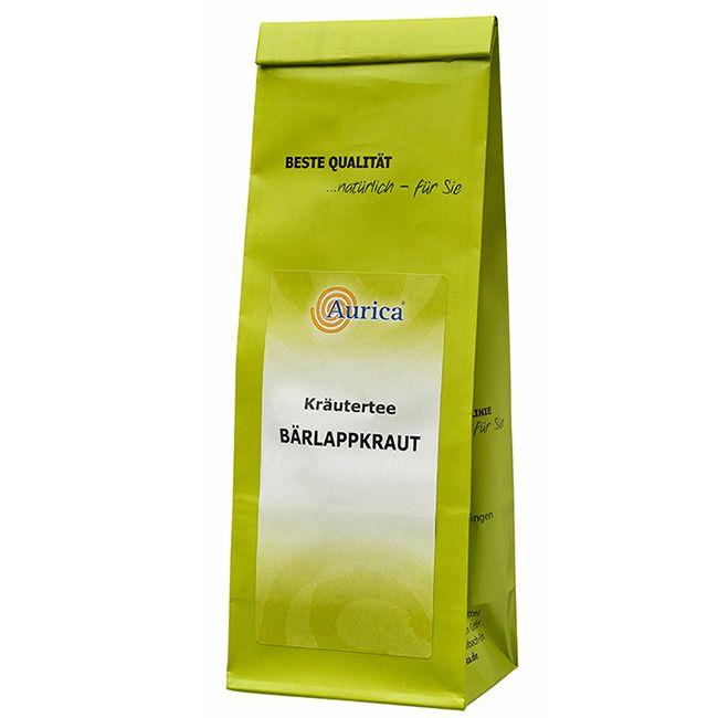 Image of Aurica® Bärlappkraut Tee