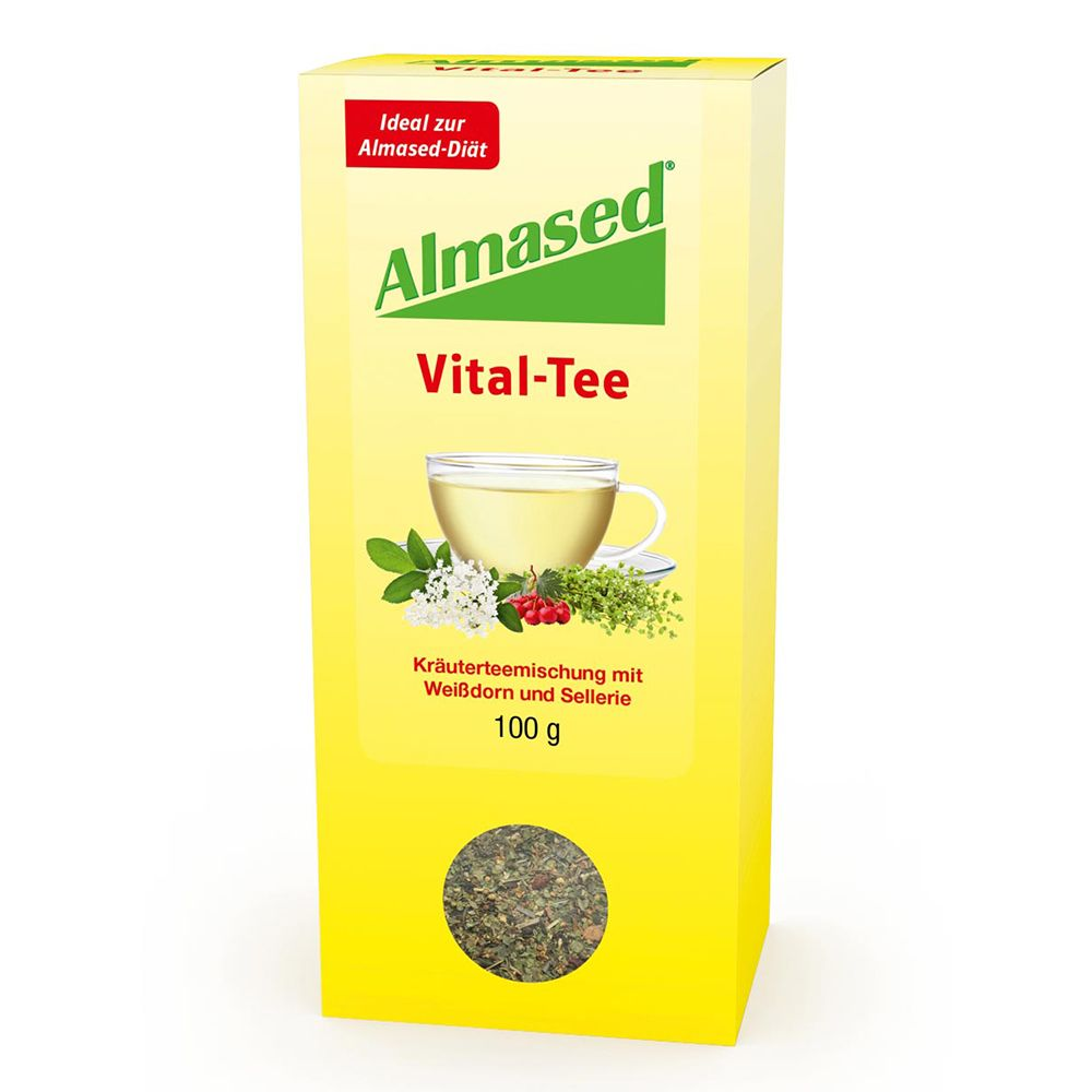 Image of Almased Vital-Tee