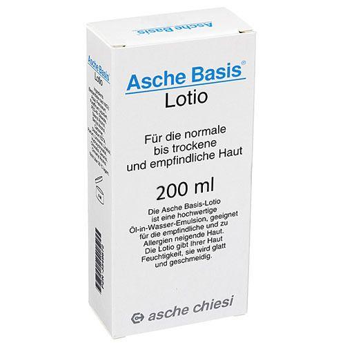 Image of Asche Basis® Lotio