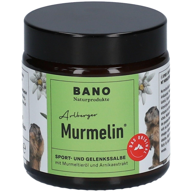 Image of MURMELIN® SPORT & GELENKSALBE